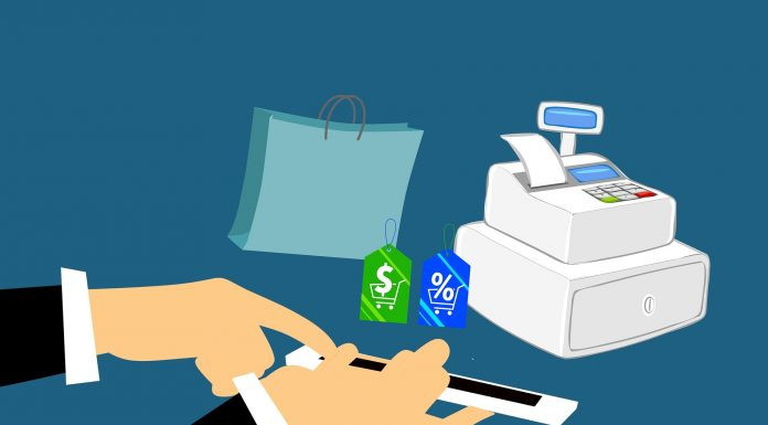 mobile wallet can buy everything